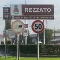 Rezzato: sulla ex statale Brescia - Verona altezza Continente