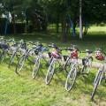 le bici x i turisti